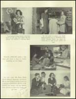 1946 Redondo Union High School Yearbook Page 100 & 101