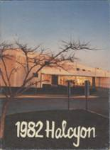1982 Yearbook Hoffman Estates High School