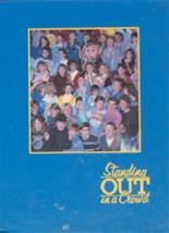 1987 Yearbook Rosemount High School
