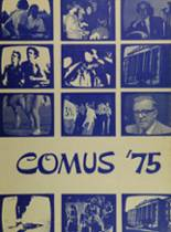 1975 Yearbook William Allen High School
