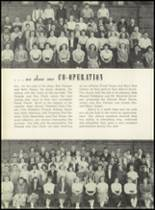 1951 Pleasantville High School Yearbook Page 18 & 19