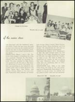 1951 Pleasantville High School Yearbook Page 64 & 65