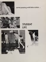 1975 Sandia High School Yearbook Page 14 & 15