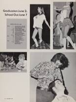 1975 Sandia High School Yearbook Page 16 & 17