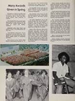 1975 Sandia High School Yearbook Page 18 & 19