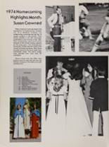 1975 Sandia High School Yearbook Page 20 & 21