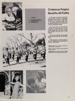 1975 Sandia High School Yearbook Page 22 & 23