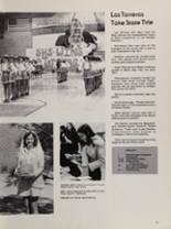 1975 Sandia High School Yearbook Page 24 & 25