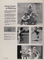 1975 Sandia High School Yearbook Page 26 & 27
