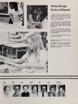 1975 Sandia High School Yearbook Page 40 & 41