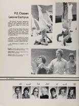 1975 Sandia High School Yearbook Page 42 & 43