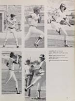 1975 Sandia High School Yearbook Page 46 & 47