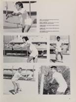 1975 Sandia High School Yearbook Page 54 & 55