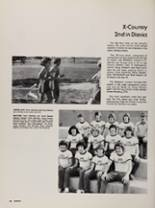 1975 Sandia High School Yearbook Page 70 & 71
