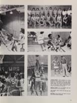 1975 Sandia High School Yearbook Page 76 & 77