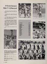 1975 Sandia High School Yearbook Page 78 & 79