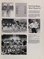 1975 Sandia High School Yearbook Page 80 & 81