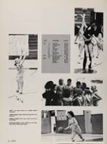 1975 Sandia High School Yearbook Page 82 & 83