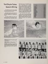 1975 Sandia High School Yearbook Page 86 & 87