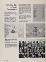 1975 Sandia High School Yearbook Page 88 & 89