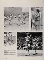 1975 Sandia High School Yearbook Page 90 & 91