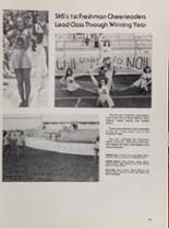 1975 Sandia High School Yearbook Page 92 & 93