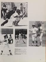1975 Sandia High School Yearbook Page 98 & 99