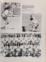 1975 Sandia High School Yearbook Page 100 & 101