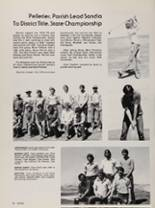 1975 Sandia High School Yearbook Page 102 & 103