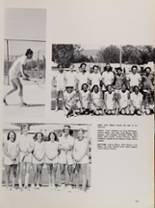 1975 Sandia High School Yearbook Page 104 & 105
