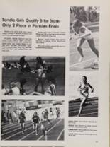 1975 Sandia High School Yearbook Page 110 & 111