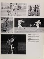 1975 Sandia High School Yearbook Page 112 & 113