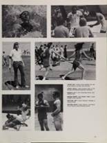 1975 Sandia High School Yearbook Page 114 & 115