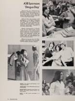1975 Sandia High School Yearbook Page 118 & 119