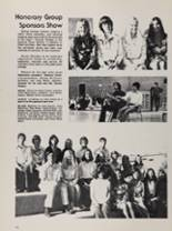 1975 Sandia High School Yearbook Page 120 & 121