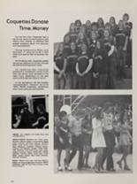 1975 Sandia High School Yearbook Page 132 & 133