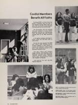 1975 Sandia High School Yearbook Page 134 & 135