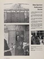 1975 Sandia High School Yearbook Page 136 & 137