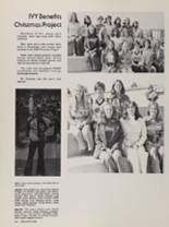 1975 Sandia High School Yearbook Page 138 & 139