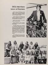 1975 Sandia High School Yearbook Page 142 & 143