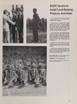 1975 Sandia High School Yearbook Page 144 & 145