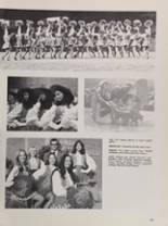 1975 Sandia High School Yearbook Page 152 & 153