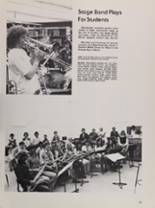 1975 Sandia High School Yearbook Page 158 & 159