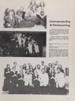 1975 Sandia High School Yearbook Page 160 & 161