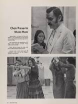 1975 Sandia High School Yearbook Page 162 & 163