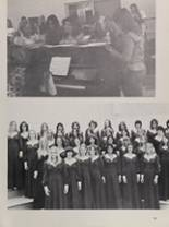 1975 Sandia High School Yearbook Page 164 & 165