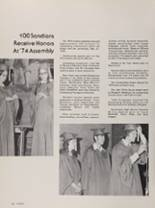 1975 Sandia High School Yearbook Page 170 & 171