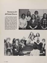 1975 Sandia High School Yearbook Page 174 & 175