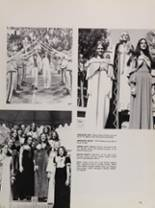 1975 Sandia High School Yearbook Page 178 & 179