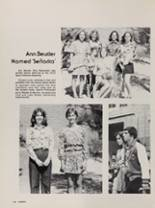 1975 Sandia High School Yearbook Page 180 & 181
